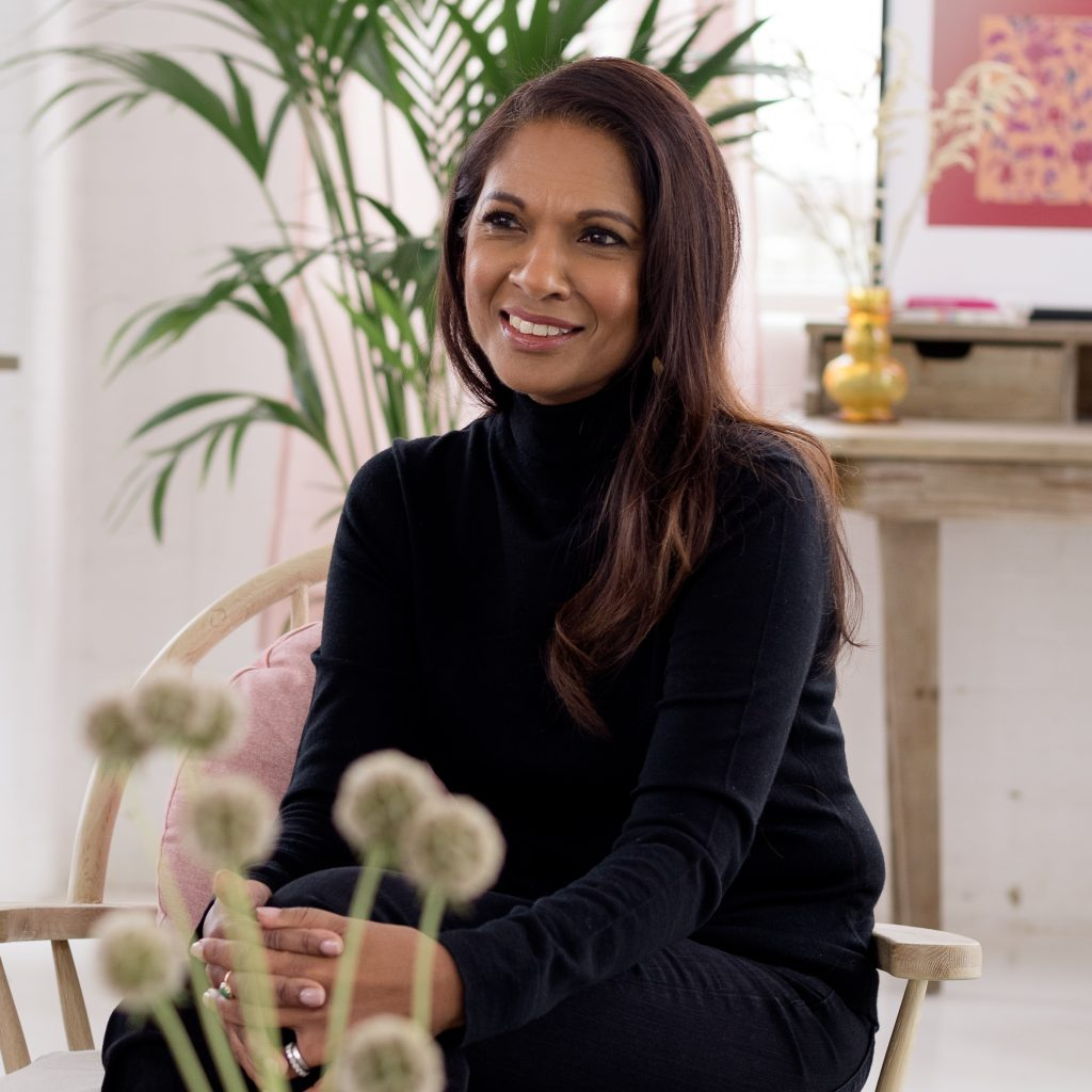 Humans of Business guest Gina Miller