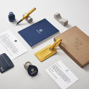 Inkpact's sustainable beautiful gifts